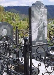 Граверные работы на памятниках